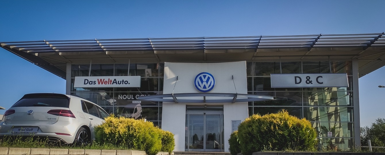 D&C Oradea - Centrul Volkswagen, Oradea, Calea Clujului 287, Telefon 0259-47.88.47; Fax: 0259-41.63.59
