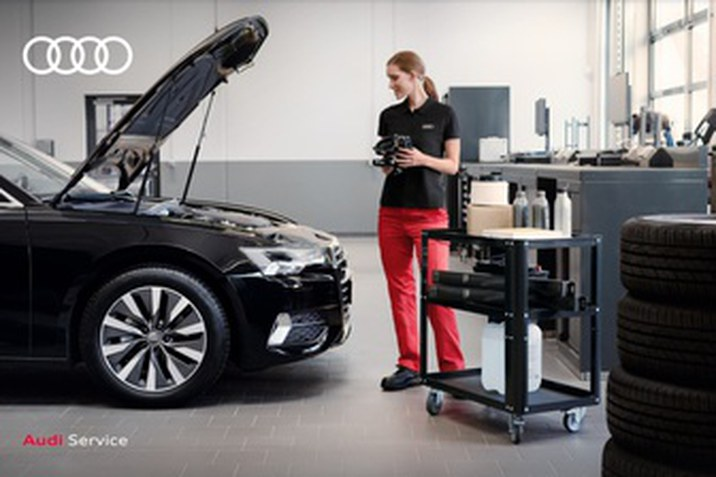 Audi Premium